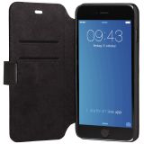iDeal Slim Magnet Wallet iPhone 6, 2 kort, Svart