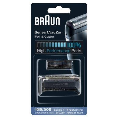 Image of BRAUN Braun 10B MULTI BLS COMBI PACK