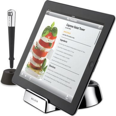 belkin-kitchen-support-with-touch-pen-for-tablets-blacksi