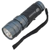 Ficklampa LED, 1W Cree USA, GP batteries
