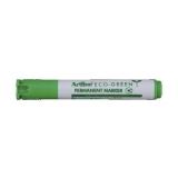 Märkpenna Artline 199 Eco-Green grön (12)