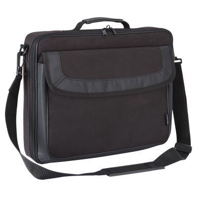 """Bild av Datorväska, nylon svart för laptop 15,6"""" TAR300 Replace: N/A Datorväska, nylon svart för laptop 15,6"""""""