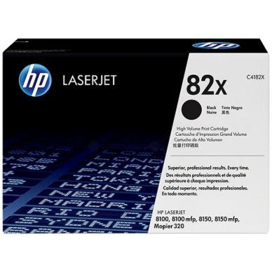 HP Värikasetti musta 20.000 sivua (EP-72)