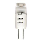Illumination LED 12V Klar G4, 1,5W
