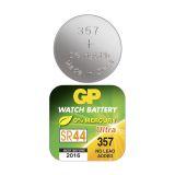 Knappcellsbatteri GP 357 SC1 / SR44W