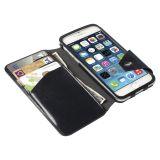 Krusell Kalmar Flip hoes iPhone 6 Zwart