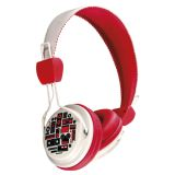 Headphones with microfone for smartphones