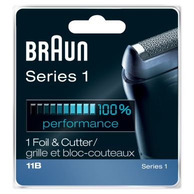 Image of BRAUN Braun 11B MULTI BLS COMBI PACK