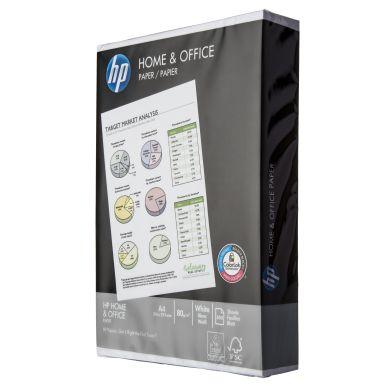 HP HP kontorpapir, 500 ark, ulinjerte, uhullede, A4, 80g