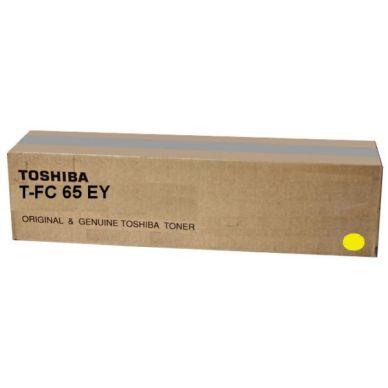 Blekk til TOSHIBA T-FC65EY