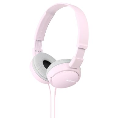 SONY Sony Headphones MDR-ZX100P