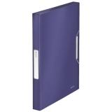 Laatikkokansio Leitz Style PP 30mm sininen