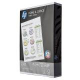 HP kontorspapper, obestruket, ohålat, A4, 500 ark, 80g