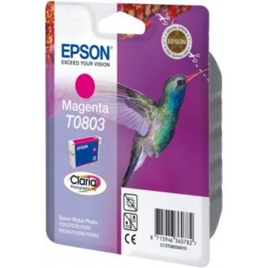 Blekk til EPSON T0803