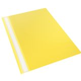 Offertmapp Esselte Vivida u ficka A4 gul