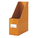 Magazine File Click & Store WOW Orange