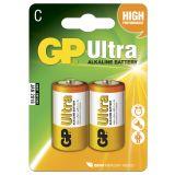 GP 14AU-NL2 / LR14 / C Ultra