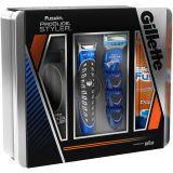 Gillette Fusion ProGlide Styler Giftpack