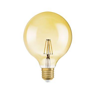 OSRAM Osram Vintage 1906 LED E27 4W
