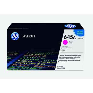 HP Värikasetti magenta, smart