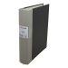 Rengaskansio Jopa A4 60 mm, harmaa