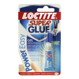Pikaliima LOCTITE Power Easy geeli 3 g