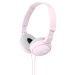 Sony kuulokkeet MDR-ZX100P