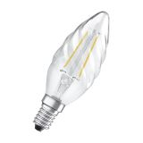 Osram LED Retrofit Ampoule bougie E14 2,8W