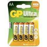 GP 15AU-NL4 / LR6 / AA Ultra