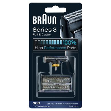 Image of BRAUN Braun 30B MULTI BLS COMBI PACK