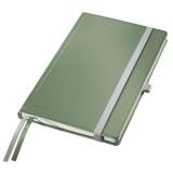 Notatbok Style A5 Hard Linj 80a Ce Grønn