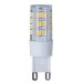 Illumination LED Klar G9, 3,6W