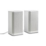 HP S5000 PC-högtalare vit, 2.0