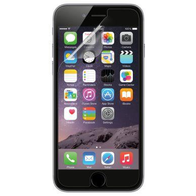 BELKIN Belkin Transparant skärmskydd iPhone 6 Plus, 3 st