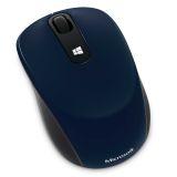 Microsoft Sculpt Mobile Mouse Blå