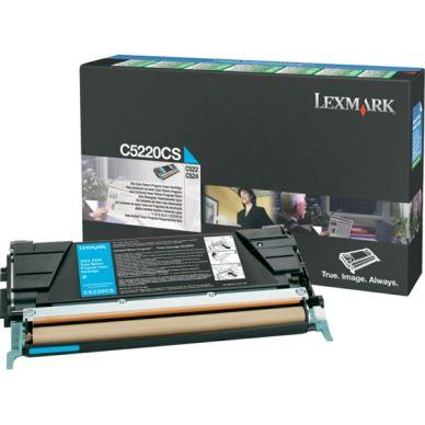 Blekk til LEXMARK C5220CS