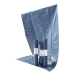 Plastsäck Co-Ex 55my 160L, 10 st