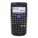 Räknare Teknisk Casio FX-82ES Plus, Svart