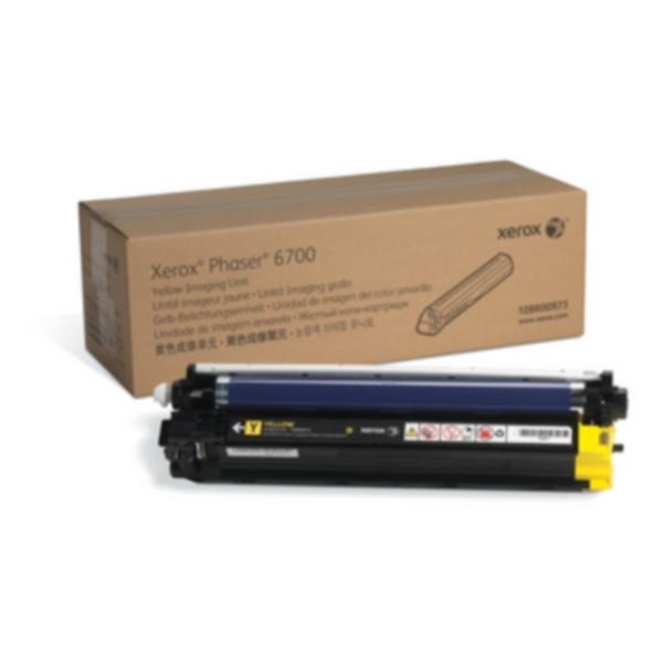 Pris på Xerox Valse gul 108R00973 Tilsvarer: N/A
