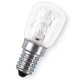 Osram Päärynä-/jääkaapin lamppu, 15 W