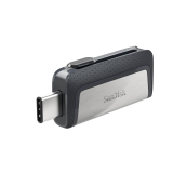 Sandisk USB -muistikortti 3.1 Ultra Dual 256GB Typ C