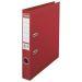 Mappi Esselte No1 PP FSC® A4/50mm punainen