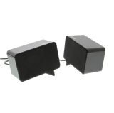 Small portable multimedia speakers, USB