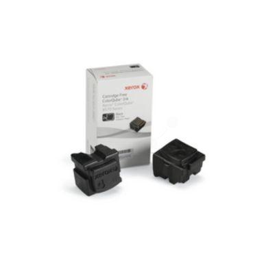 XEROX Colorstix musta 2-pakkaus 4.300sivua