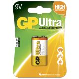 GP 1604AU-NL1 / 6LF22 / 9V Ultra