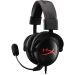 Kingston HyperX Cloud gaming headset, musta