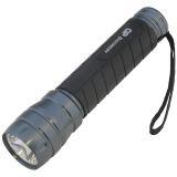 Ficklampa LED, 3W Cree USA, GP batteries