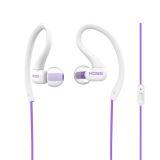 Koss hörlurar KSC32iV In-Ear mic, violett