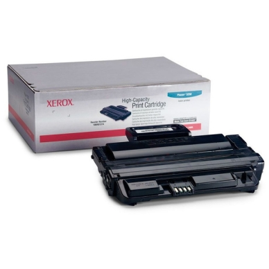 Xerox Värikasetti musta High Capacity 5.000 sivua, XEROX