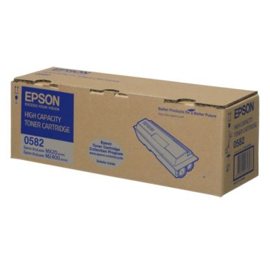 EPSON Cartouche toner noir 8.000 pages